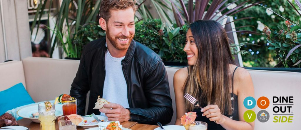 10 Must-Try Menu Items of Dine Outside
