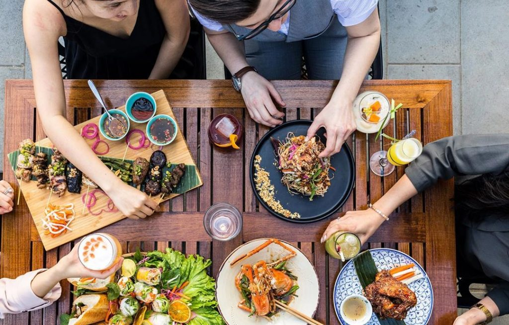 World Food Day: 7 Restaurants Giving Back with Mealshare
