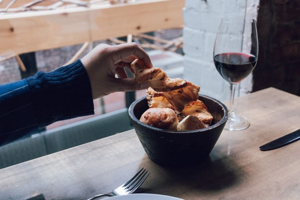 Quick Read: An Ode to the Best Bread Service in Vancouver