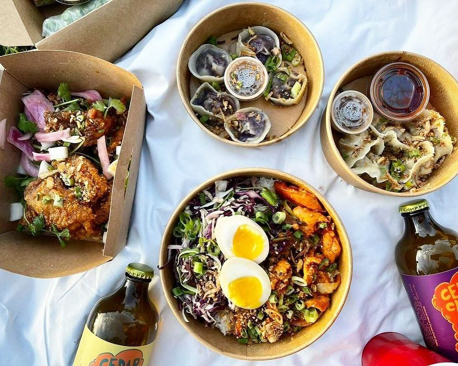 Delivery Apps: Local Restaurants Consider the Next Course
