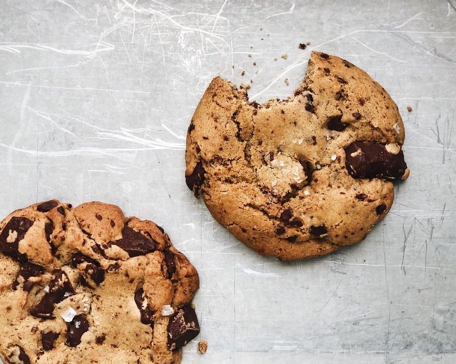 A Love Letter to East Van's Perfect Cookie
