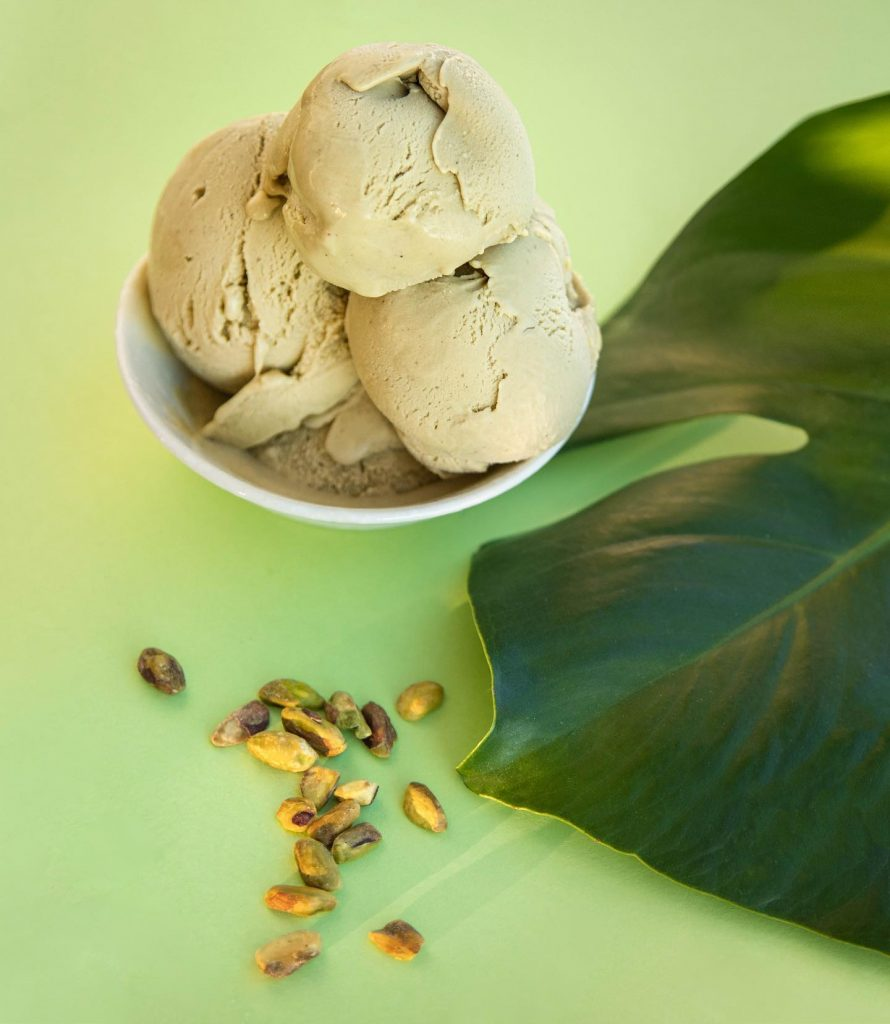 Dairy-Free Cool-Down Treats for a Hot Summer